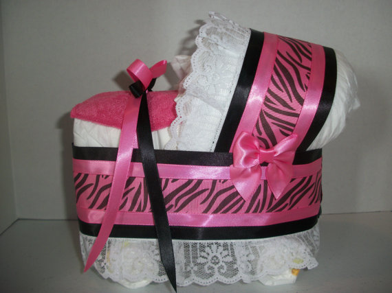 Bassinet Hammock Galleries: Baby Bassinet Zebra Print