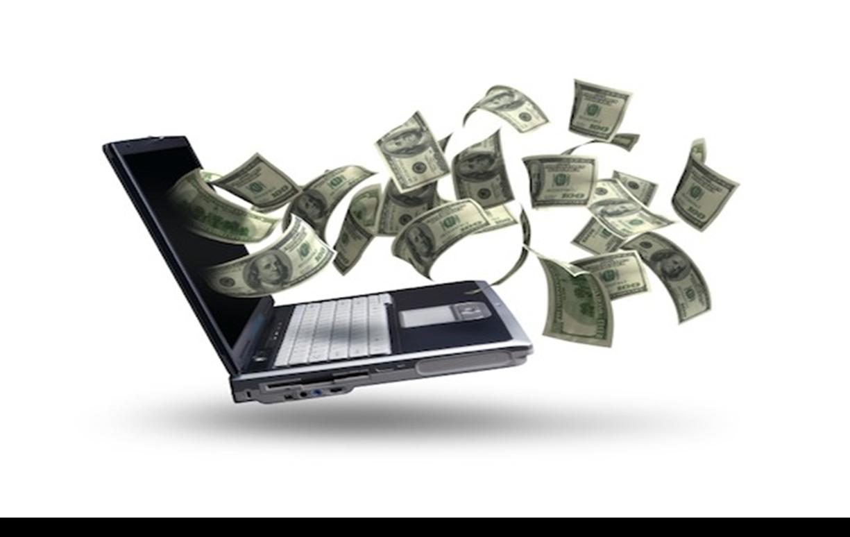 cara menghasilkan duit dari internet