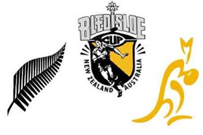 Bledisloe Cup Fixtures
