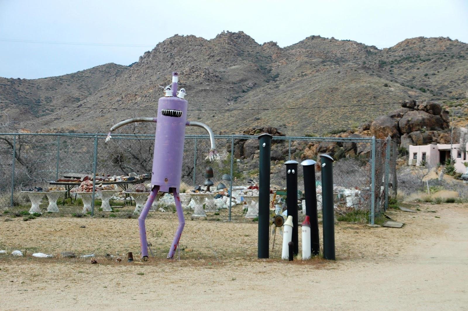 chloride arizona ghost town