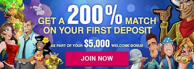 New Usa Online Casinos 2017