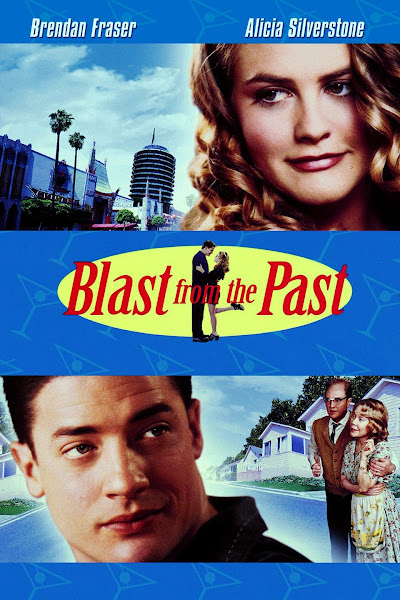 Poster of Blast from the Past (1999) Dual Audio [Hindi-English] 720p BluRay ESubs Download