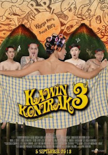 Download Film Kawin Kontrak 3 (2013) WEB-DL Full Movie