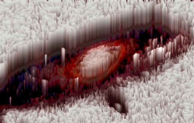 fotografía abstracta munimara fotos creativas del universo, nebulosas, estrellas, cometas, cielos, galaxias