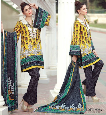 Lala-La-Moderno-winter-embroidered-khaddar-wool-shawl-dresses-collection-2016-15