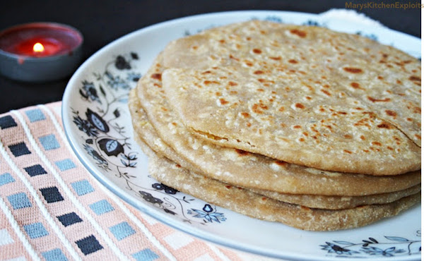 how to make Puran Poli Recipe | Bakshalu