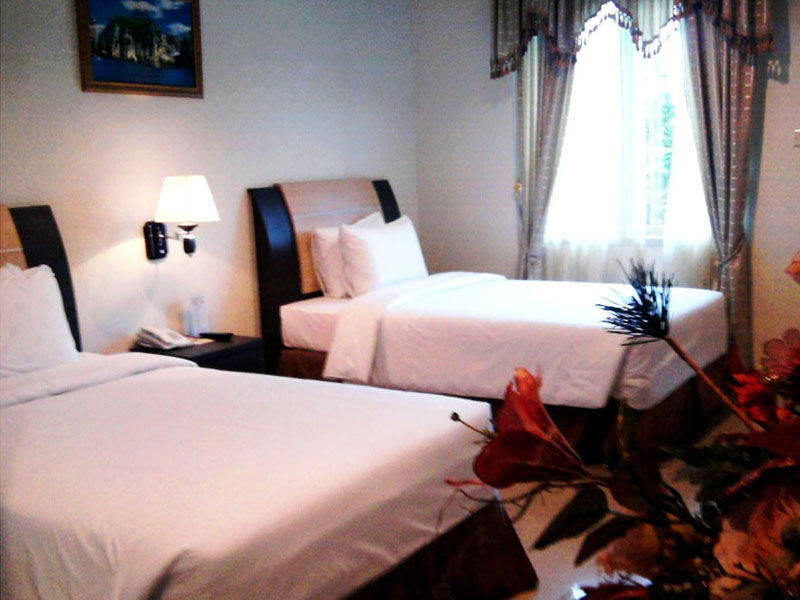 Cakra Buana Tour Bangka Belitung