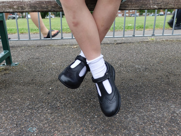 Review: The Search For School Shoes Which Can Survive School