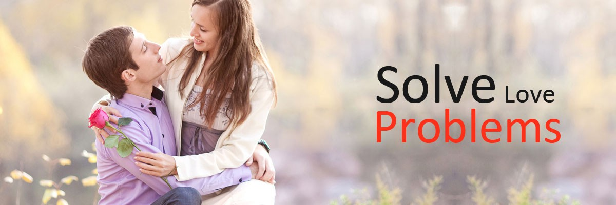 Solve My Love Problem