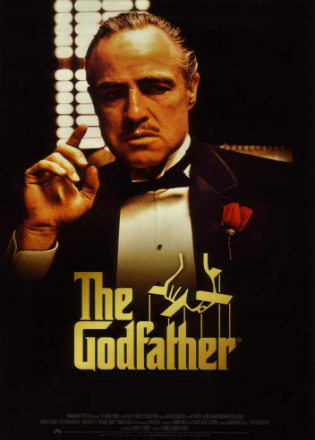 The Godfather (1972) Part 1 BRRip 720p Dual Audio In Hindi English