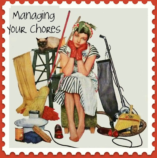 Manage Your Chores