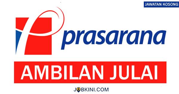 Prasarana Malaysia Bhd