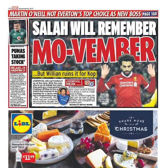 Mohamed Salah wins respect for the world after the summit of Liverpool and Chelsea
