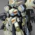 Custom Build: 1/100 Gundam Gusion Rebake [Detailed]
