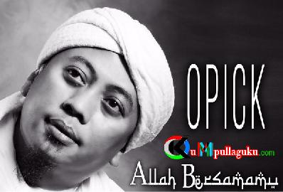FULL ALBUM Opick (Allah Bersamamu) 2017