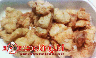 Resep Kakap Goreng Tepung Super Crispy