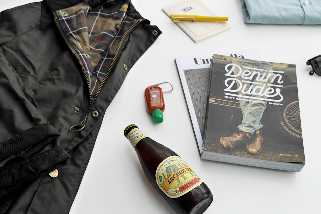 Father's Day gift guide suggestions at Selfridges