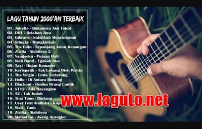 Lagu Indo Romantis