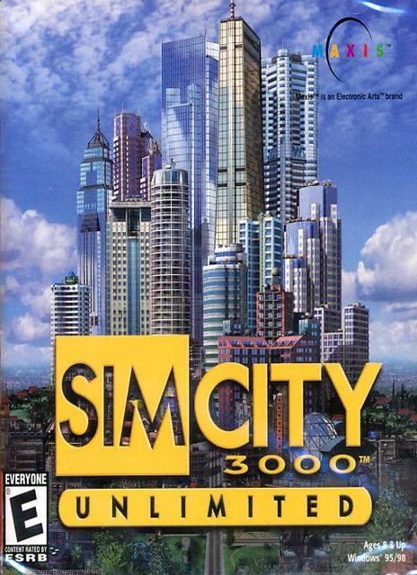 Descargar SimCity 3000 Unlimited pc full español por mega y google drive 1 link /