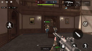 Cara Bermain Game Point Blank di Android