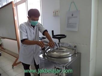 Metode Sterilisasi Panas dalam Mikrobiologi