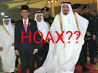 Wartawan Senior Ini Bongkar Kebohongan Media Soal Tambahan Kuota Haji, Bukan Karena Jokowi