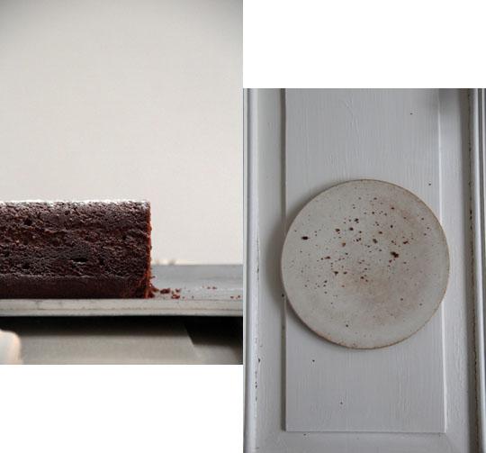 schokoladenkuchen I fräulein text