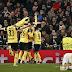 Highlight Champions League : Real Madrid vs Borussia Dortmund