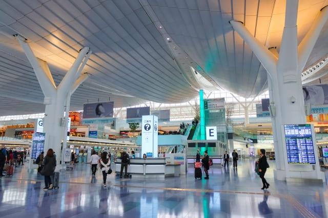 空港 イメージ
