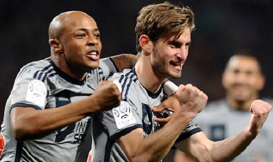 Marseille có chiến thắng không thể kém thuyết phục hơn.