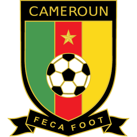 Recent Complete List of Cameroon Roster Players Name Jersey Shirt Numbers Squad - Position Club Origin