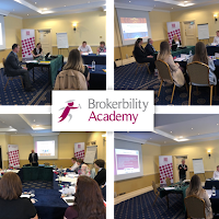 Brokerbility Academy Claims & Risk Management Workshop April 2018