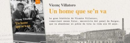 Vicenç Villatoro -