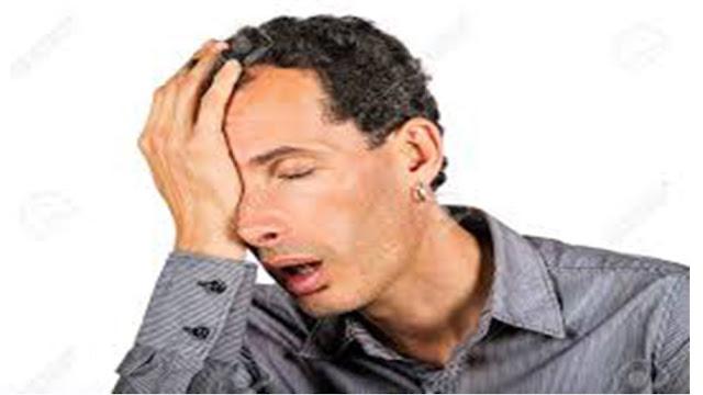 মানসিক অবসাদ ও ক্লান্তি লাগার কারণ এবং দূরীকরণের উপায়