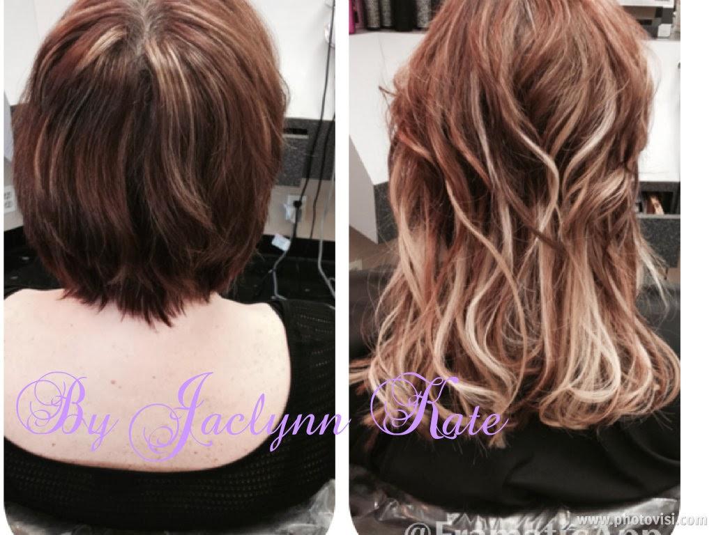 RI Hair Extensions By Jaclynn Kate