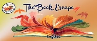 The Book Escape E-zine