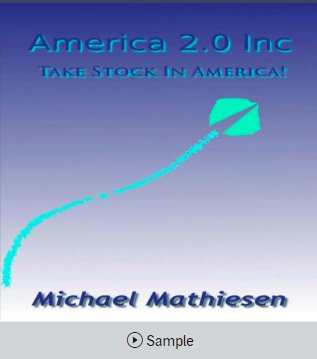 America 2.0 - Take Stock In America