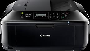 Canon PIXMA MX436 Driver Download and Manual Setup