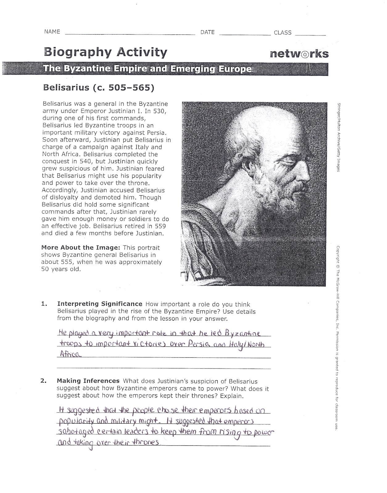 Mr E S World History Page World History 2018 Chapter 8 The Byzantine Empire And Emerging Europe 50 800