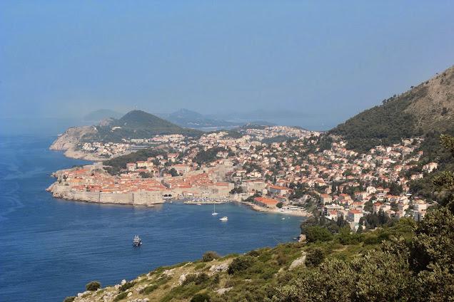 Descobrir Dubrovnik a pérola do Adriático