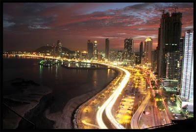 La Ciudad de Panamá es uno de los principales atractivos del país