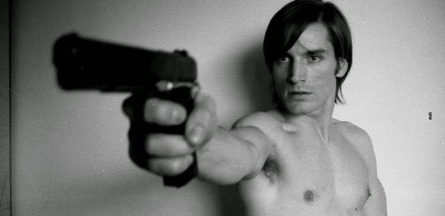 Joe dallesandro, 7