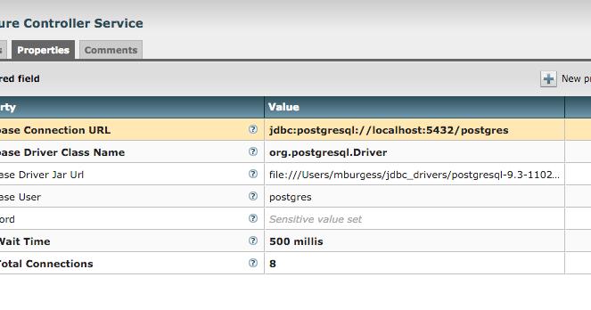 Fun with Apache NiFi: SQL in NiFi with ExecuteScript