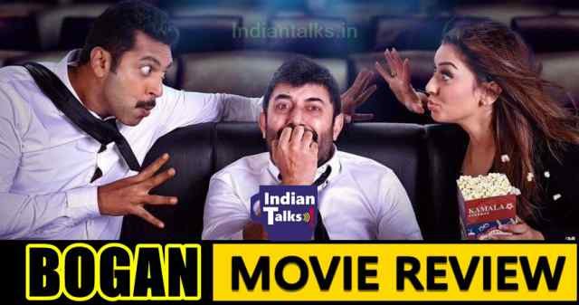 Bogan Movie Review Bogan Rating Bogan Hit or Flop Publick Talk
