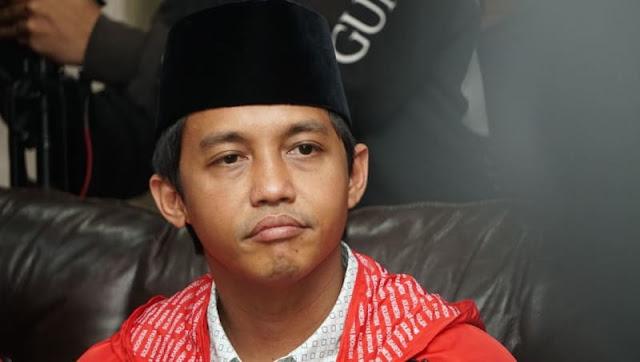 Sepertinya Pak Prabowo Realistis, Sandi Poles Diri demi 2024
