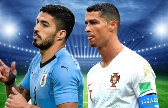 Uruguay vs Portugal - Preview - World Cup 2018