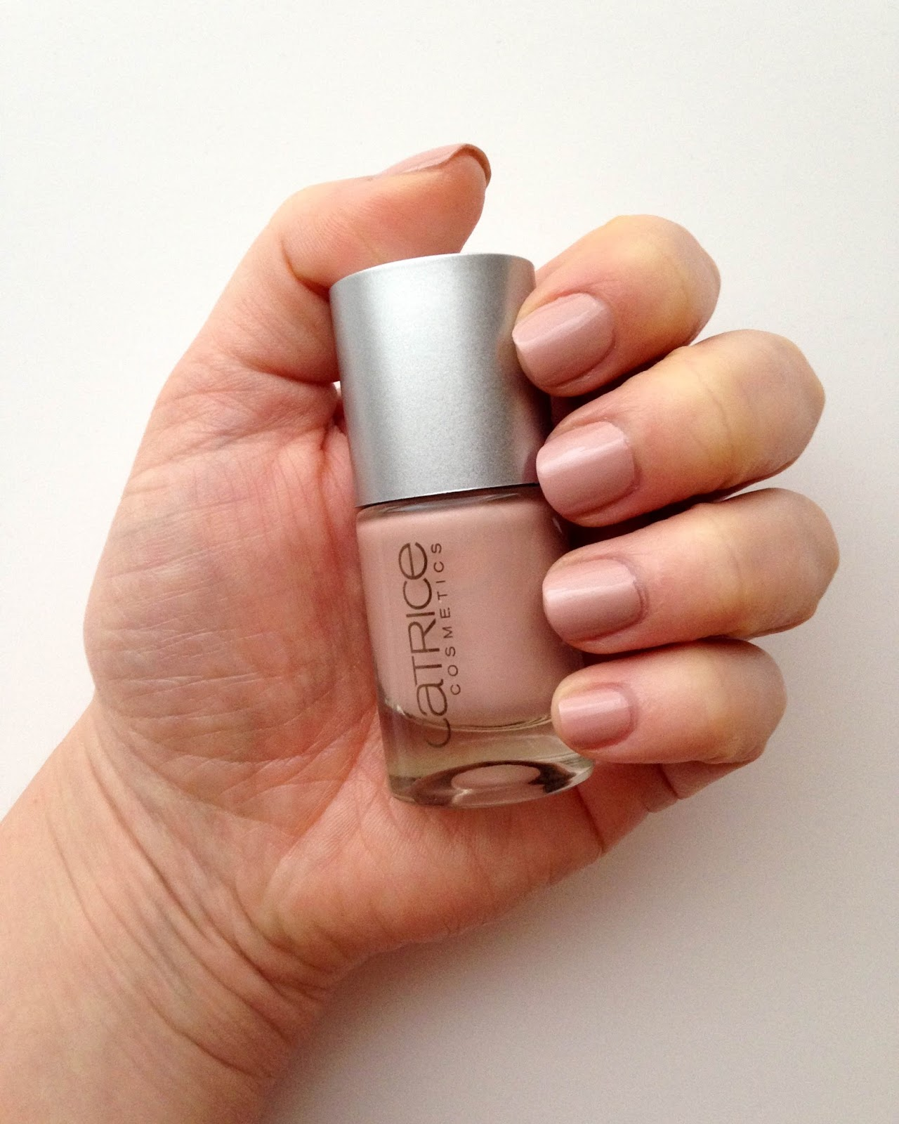Catrice LE Rough Luxury nail polishes | Wrinkles And Heels
