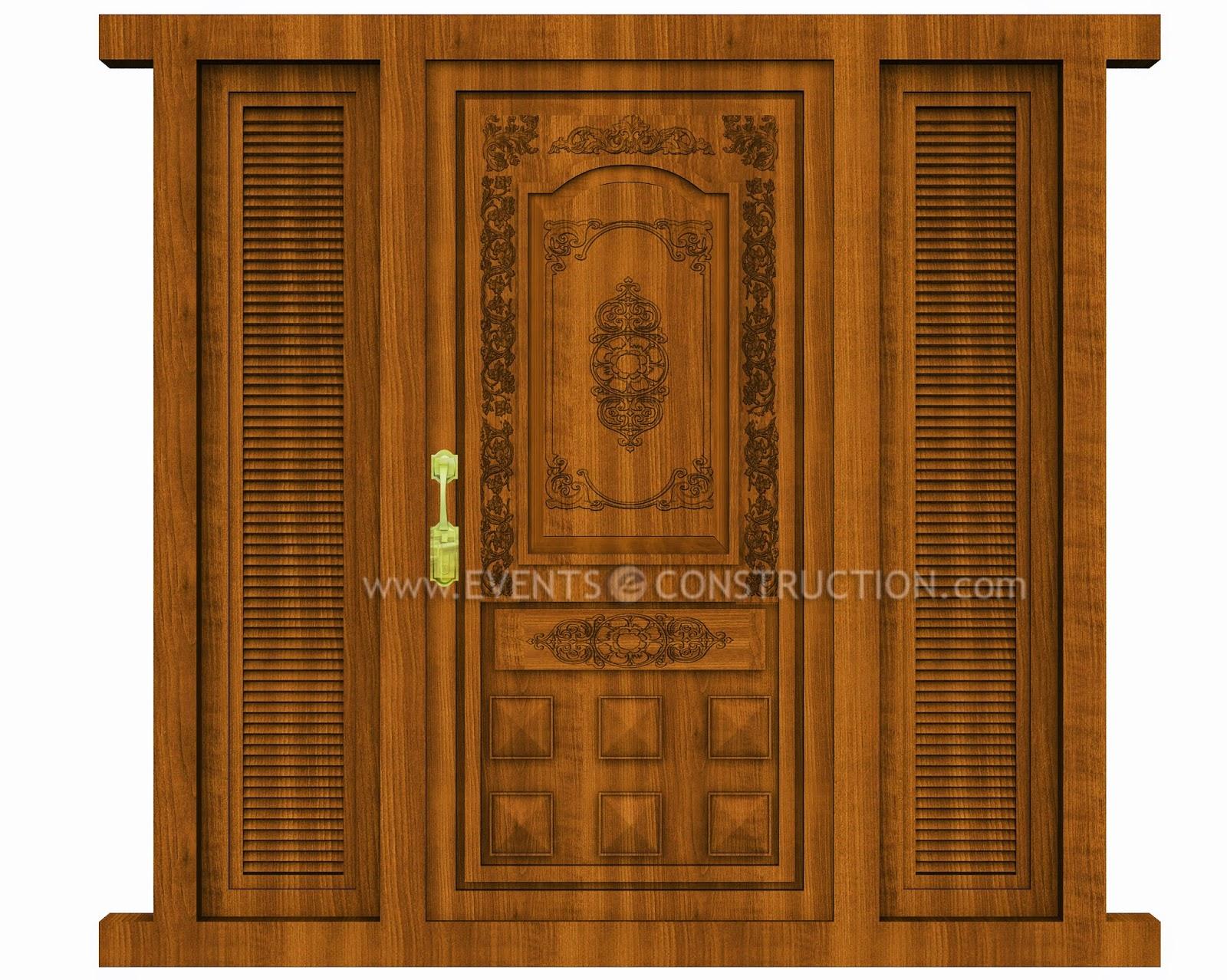 Wooden Main Door Designs | Joy Studio Design Gallery ...