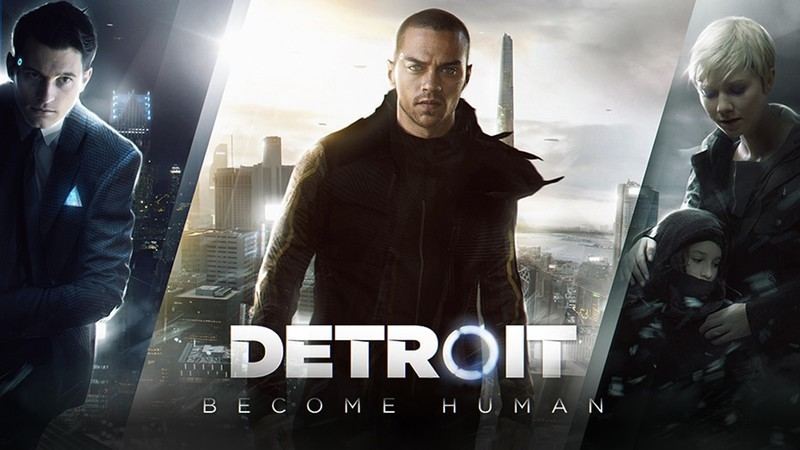The gaming zone: Detroit Become Human Pc Torrent Download