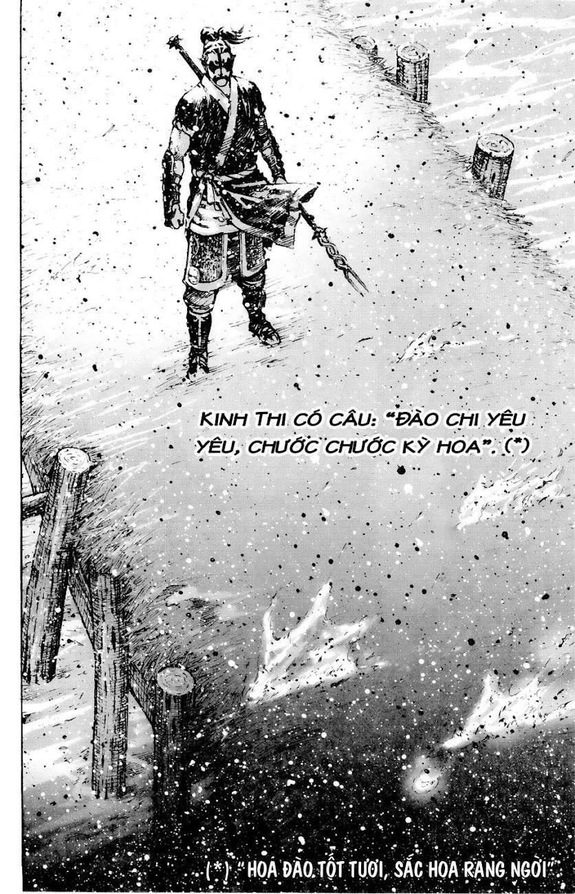 Hỏa phụng liêu nguyên Chương 396: Thi họa song tuyệt [Remake] trang 21